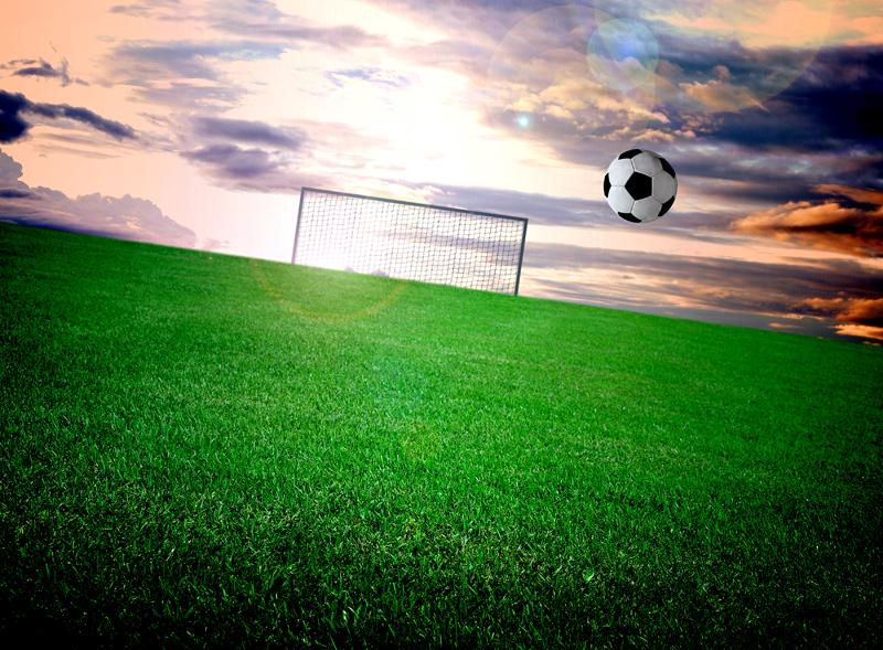 ゴールとボール